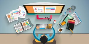 How to be A Confident and Esteemed Freelance Designer